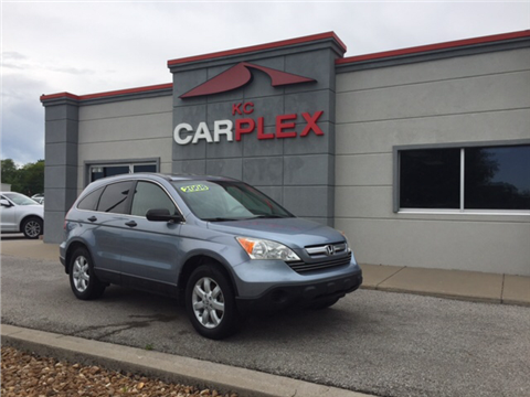 Suvs for sale grandview mo for Carplex com
