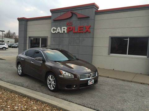 Nissan for sale grandview mo for Carplex com