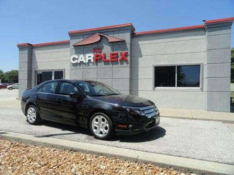 2011 Ford Fusion for sale in Grandview, MO