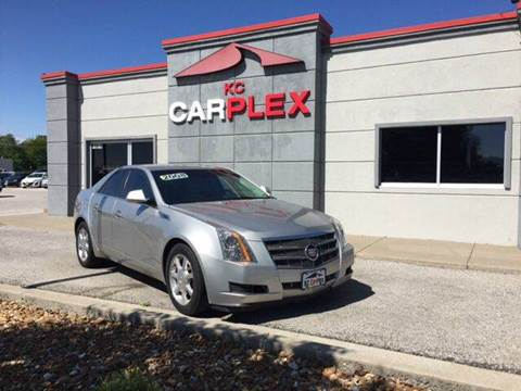 Cadillac cts for sale missouri for Car plex