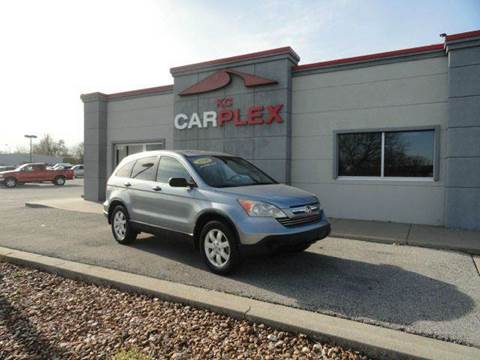Honda for sale grandview mo for Carplex com