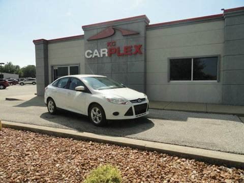 2013 Ford Focus for sale in Grandview, MO