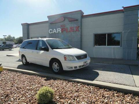 Minivans for sale grandview mo for Car plex