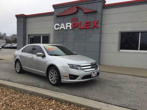 Sedan for sale grandview mo for Carplex com