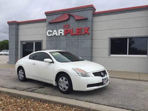 2009 Nissan Altima for sale in Grandview, MO