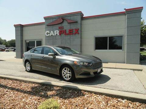 2013 Ford Fusion for sale in Grandview, MO