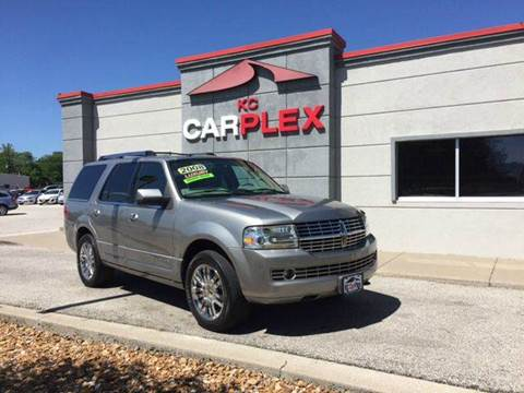 2008 lincoln navigator for sale for Carplex com