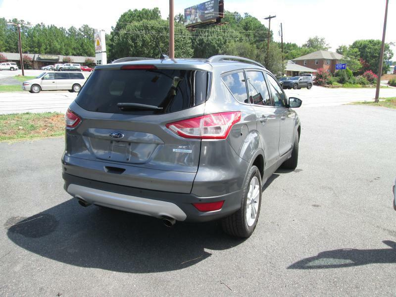 2014 Ford Escape SE 4dr SUV - Mauldin SC