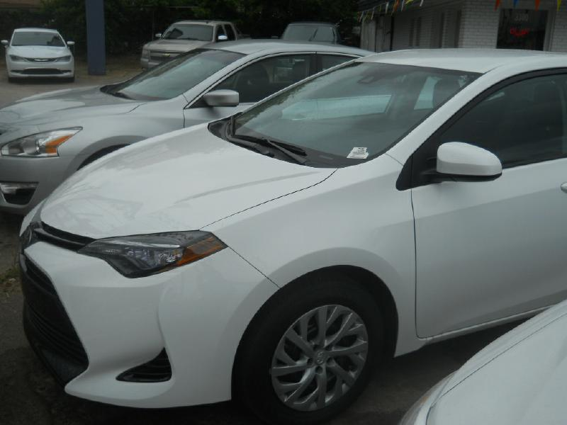 2017 Toyota Corolla  - Mauldin SC