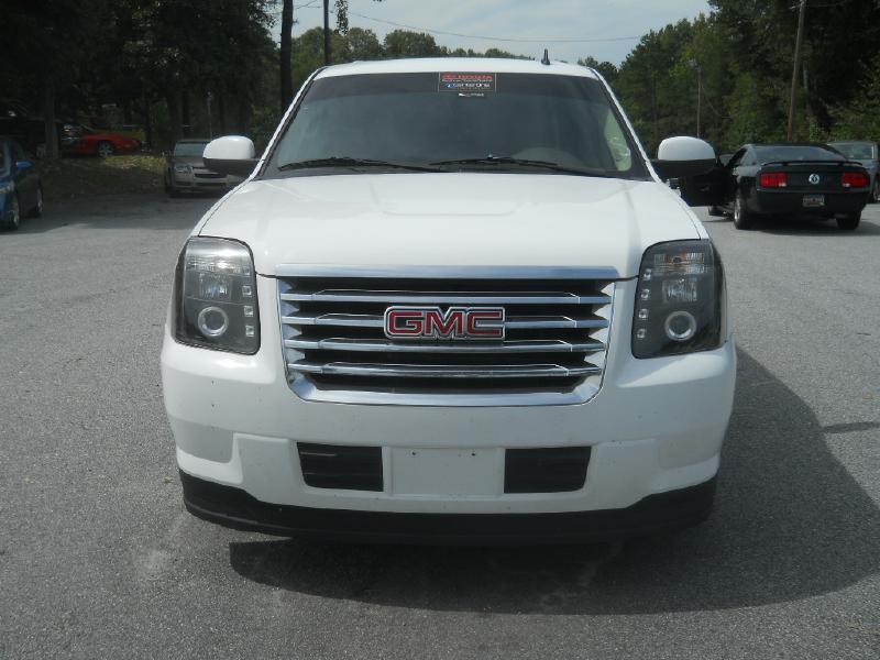 2008 GMC Yukon 4x2 Hybrid 4dr SUV - Mauldin SC