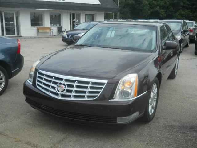 2008 Cadillac Dts For Sale In Mauldin Sc