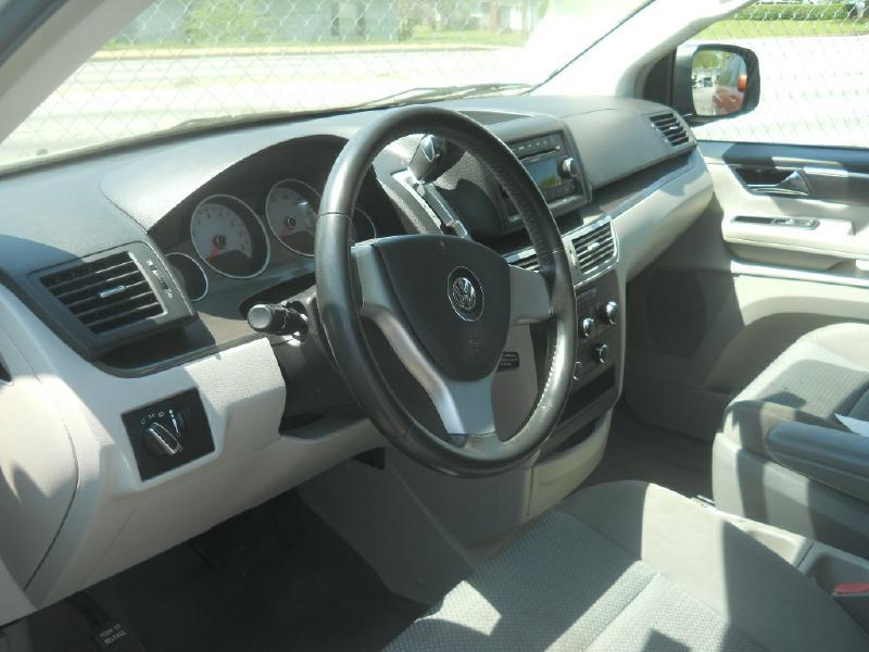 2010 Volkswagen Routan S 4dr Mini-Van - Mauldin SC