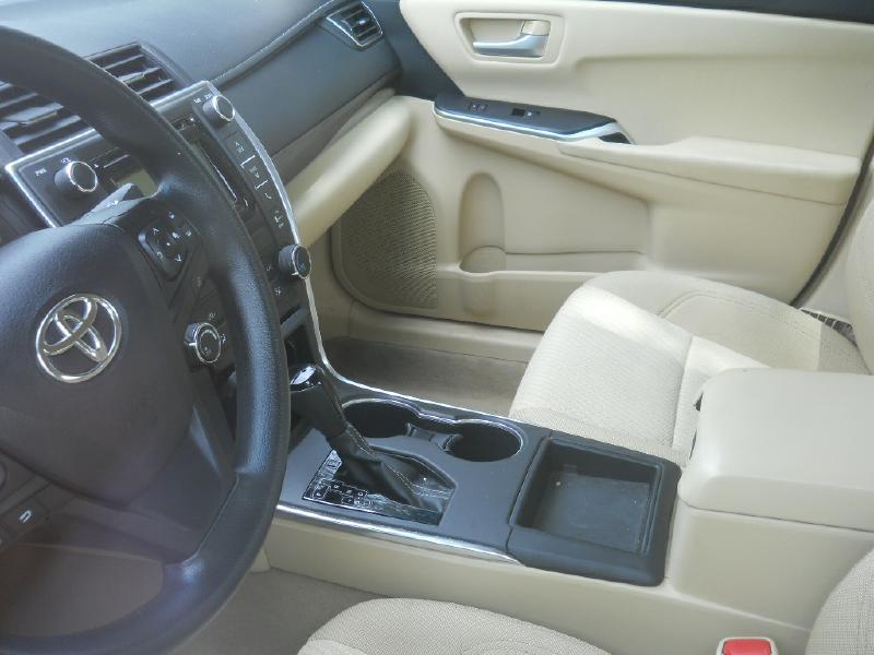 2015 Toyota Camry LE 4dr Sedan - Mauldin SC