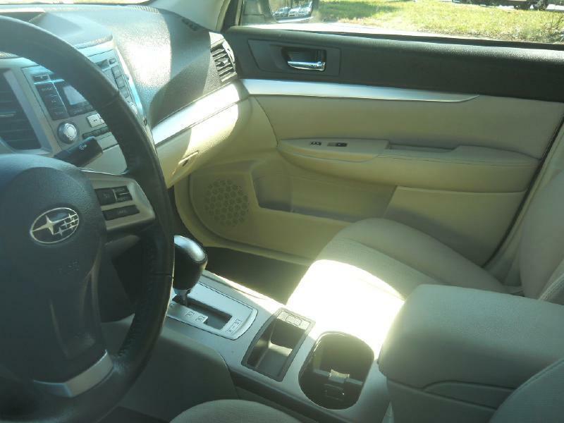 2013 Subaru Legacy AWD 2.5i Premium 4dr Sedan - Mauldin SC