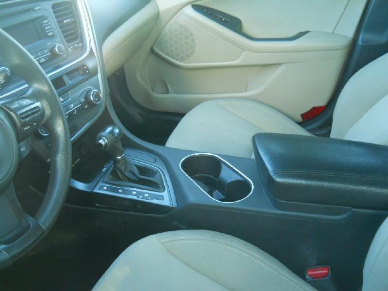 2014 Kia Optima LX 4dr Sedan - Mauldin SC