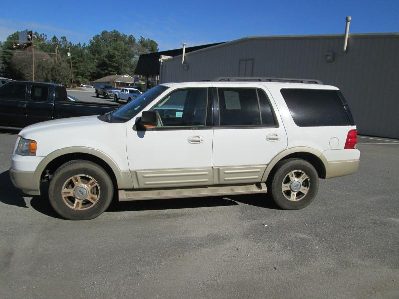 2005 Ford Expedition Eddie Bauer 4WD 4dr SUV - Mauldin SC