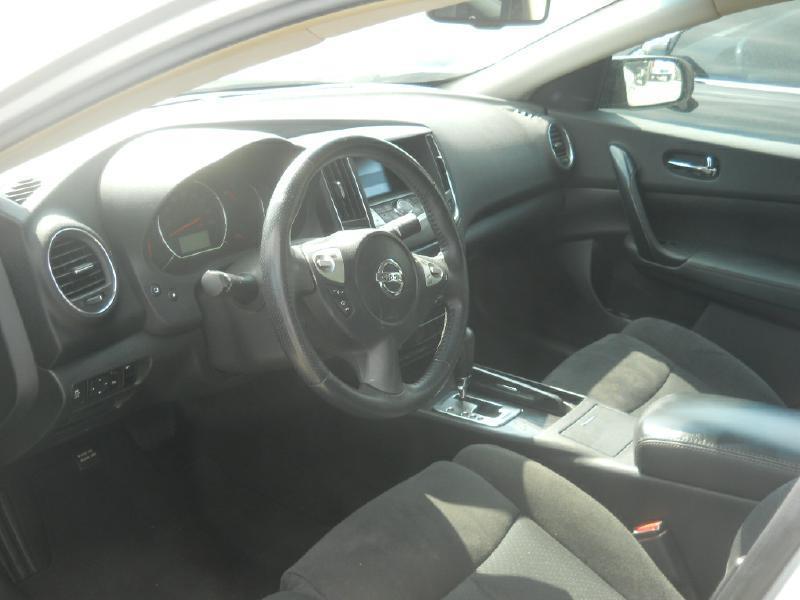 2014 Nissan Maxima S - Mauldin SC
