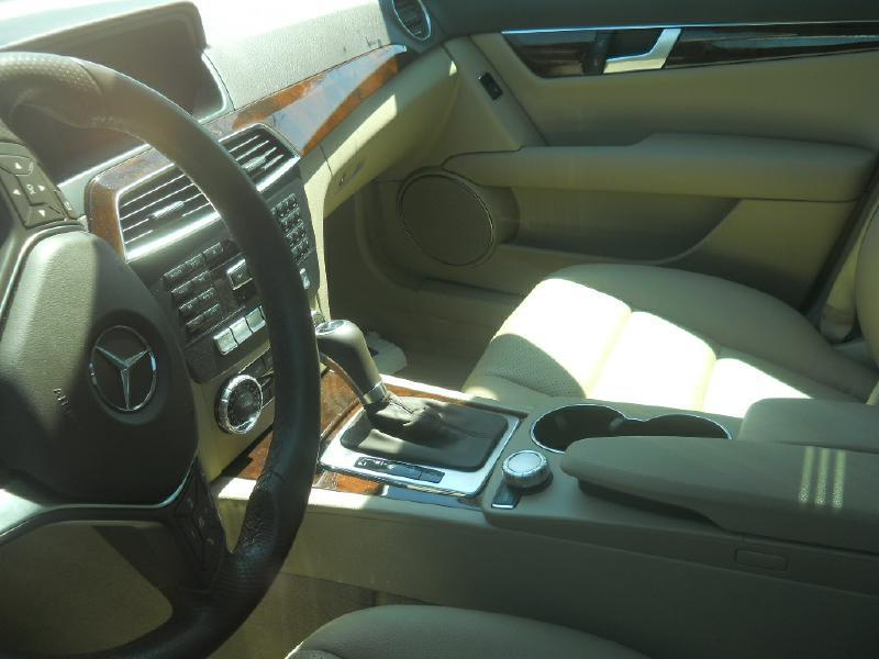 2014 Mercedes-Benz C-Class 300 4MATIC - Mauldin SC