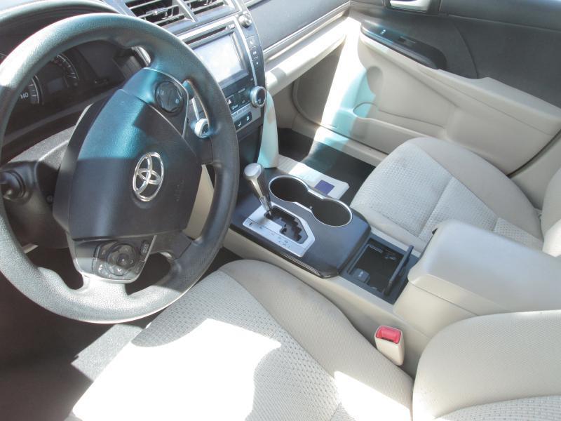 2013 Toyota Camry L 4dr Sedan - Mauldin SC