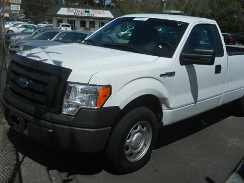 2011 Ford F-150 for sale in Mauldin, SC