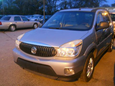 2007 Buick Rendezvous for sale in Mauldin, SC