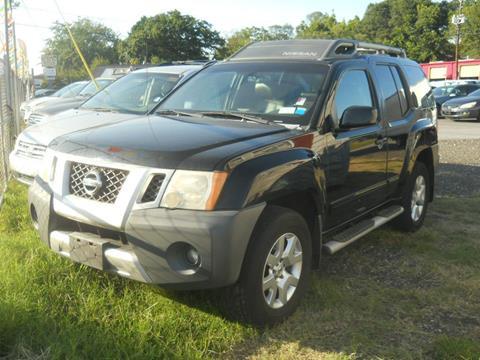 2009 Nissan Xterra for sale in Mauldin, SC