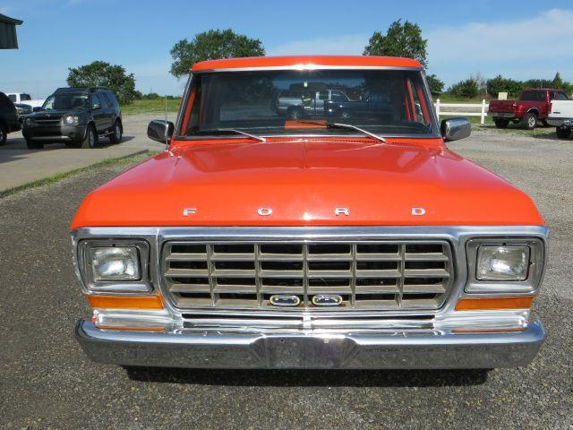 1977 Ford F-150 for sale in Augusta  KS