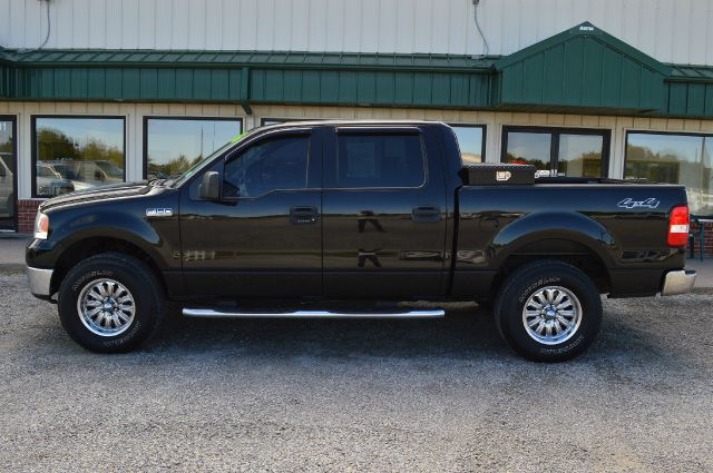 2006 Ford F-150 for sale in Augusta  KS