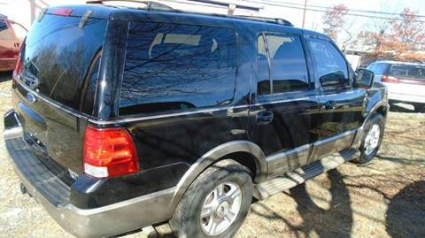 2003 Ford Expedition for sale in Parsippany, NJ