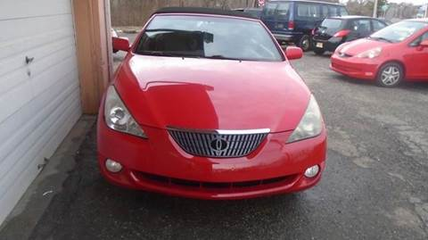 2006 Toyota Camry Solara for sale in Parsippany, NJ