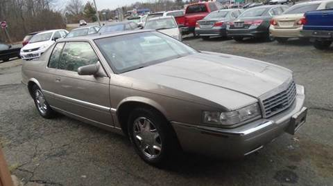 1996 Cadillac Eldorado for sale in Parsippany, NJ