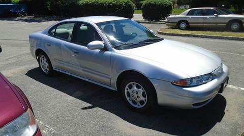 2001 Oldsmobile Alero for sale in Parsippany, NJ