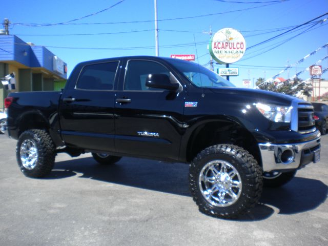 2012 toyota tundra lifted for sale autos post. Black Bedroom Furniture Sets. Home Design Ideas