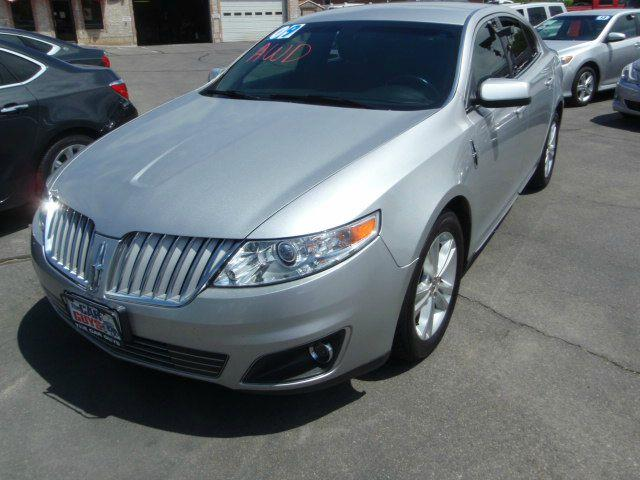 2009 Lincoln MKS for sale in SPANISH FORK UT