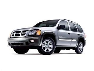 2005 Isuzu Ascender for sale in Daphne AL