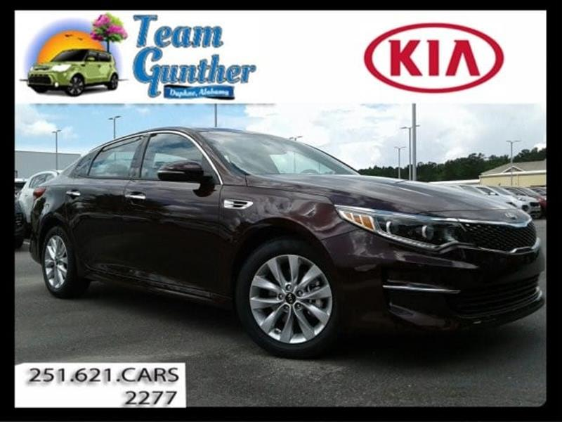 kia optima for sale in alabama