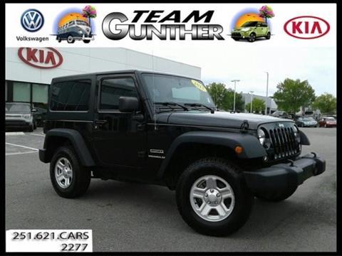Jeep for sale in daphne al for Tameron honda daphne al