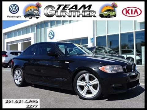 2011 BMW 1 Series for sale in Daphne, AL