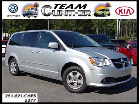 2012 Dodge Grand Caravan for sale in Daphne, AL