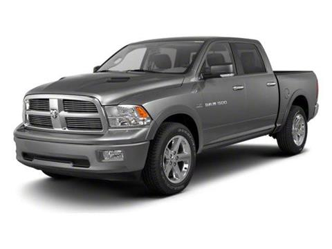 2010 Dodge Ram Pickup 1500 for sale in Daphne, AL