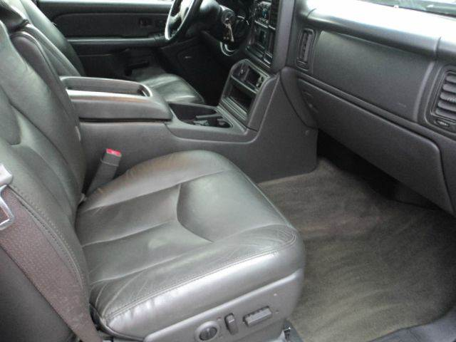 2006 Chevrolet Silverado 3500