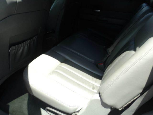 2005 Dodge Durango Limited 4WD 4dr SUV - Granby MO