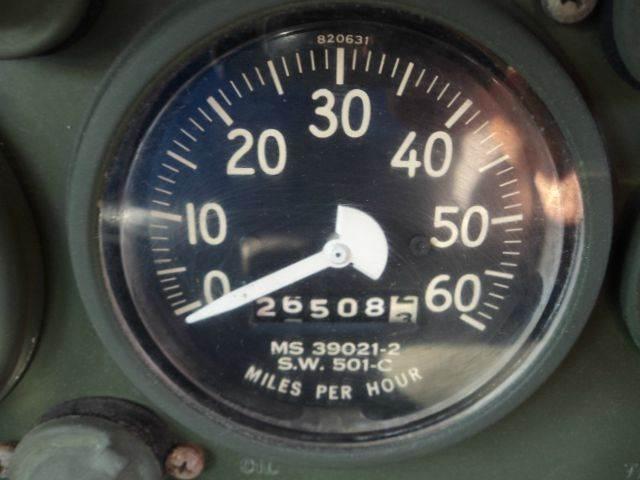 1985 GMC W5500  - Granby MO