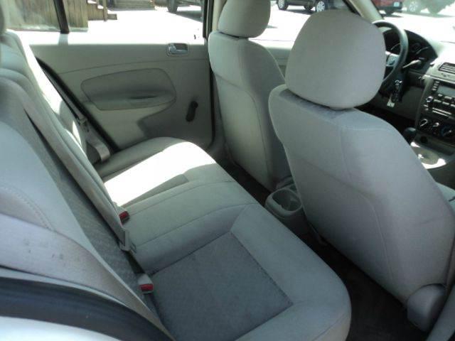 2005 Chevrolet Cobalt 4dr Sedan - Granby MO