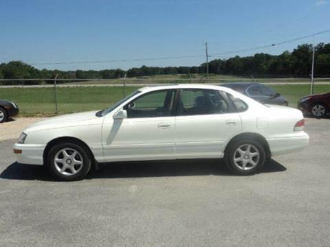 1996 Toyota Avalon