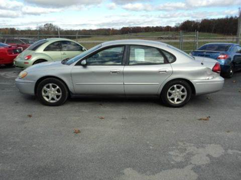 2006 Ford Taurus for sale in Granby, MO
