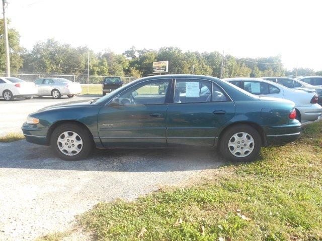 1997 Buick Regal