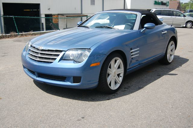 2005 chrysler crossfire for sale in lumberton nc. Cars Review. Best American Auto & Cars Review