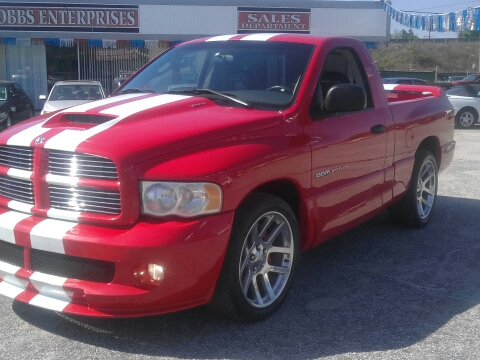 2004 Dodge Ram Pickup 1500 SRT-10 for sale in Lumberton, NC