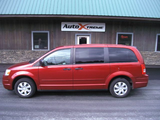 2008 Chrysler Town and Country for sale in Montpelier VT